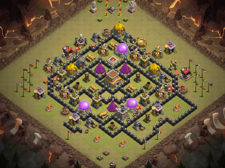 Clash of Clans image7