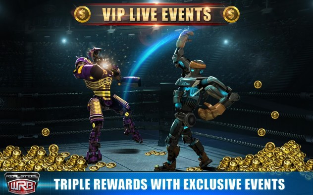 Real Steel World Robot Boxing4