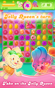 Candy Crush Jelly Saga 2