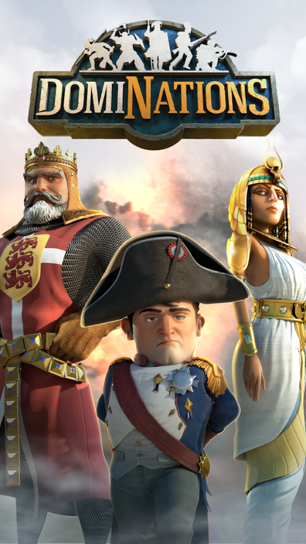 DomiNations 5
