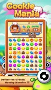 Cookie Mania - Cooking Match