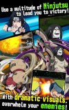 Ultimate Ninja Blazing