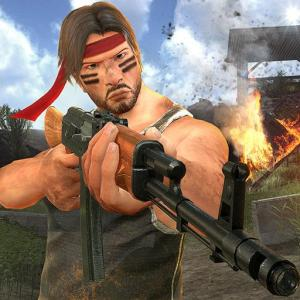 Surgical Strike Heroes Fight