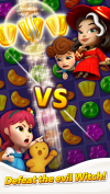 Sweet Road – Cookie Rescue