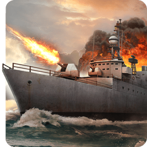 Enemy Waters: Submarine and Warship battles