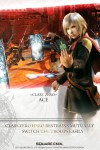FINAL FANTASY AWAKENING:SE Authorize 3D ARPG