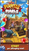 Pirates & Pearls™: A Treasure Matching Puzzle
