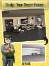 Home Design Dreams - Design Your Dream House Games