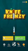 Knife Frenzy