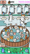 Animal Hot Springs - Relaxing with cute animals