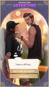 Secrets: Game of Choices