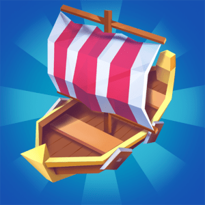 Ship Merger - Idle Tycoon Game