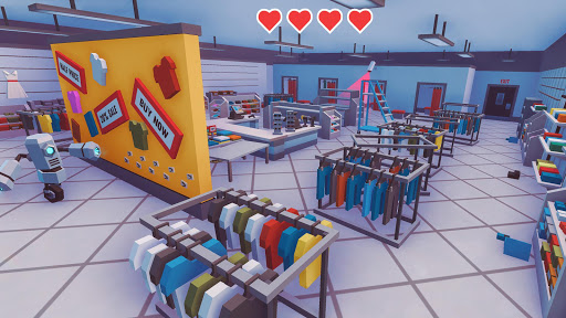 Robbery Madness - Robber Stealth FPS Loot Thief