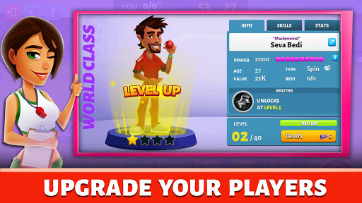 Hitwicket™ Superstars - Cricket Strategy Game 2020