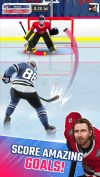 Puzzle Hockey - Official NHLPA Match 3 RPG