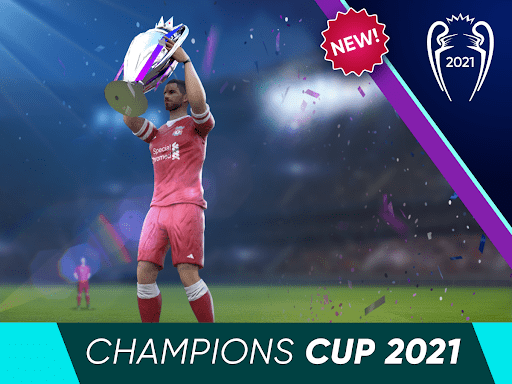 Soccer Cup 2021: Free Football Games