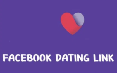Facebook Dating App Link  | Create a Facebook Dating Profile