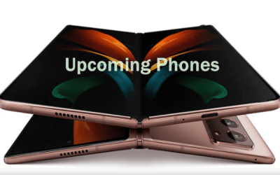 Upcoming Phones | Best Upcoming Phones of 2021