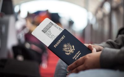 Get Form For American Visa Sponsorship To Study, Work Or Live Abroad