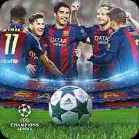 PES 2017 Android Offline APK 1.1.0 Download Free
