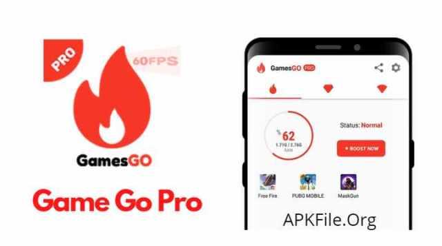 Game Go Pro