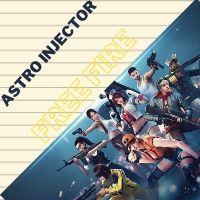 astro injector Free Fire