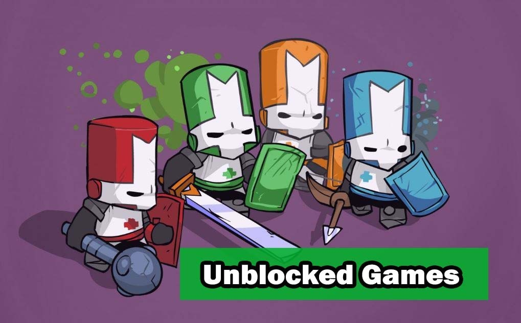Unblocked Games Free – Play Anywhere