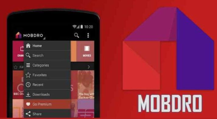 Mobdro APK Download Latest Version 2020