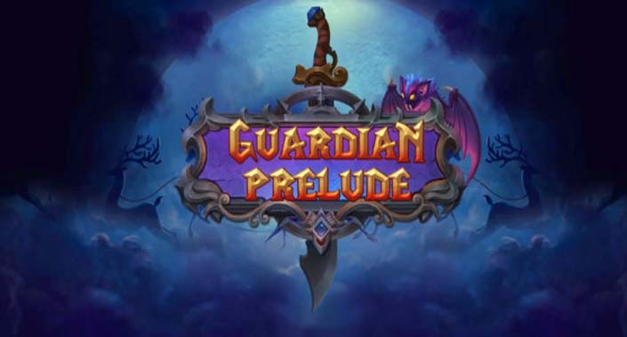 Guardian Prelude: Endless Dungeon