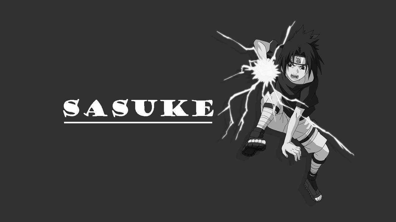 Sasuke Becomes Good
