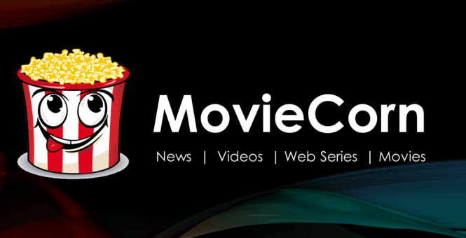 MovieCorn apk download for android