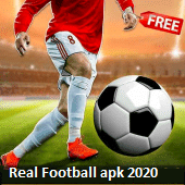 Real Football 2020 apk