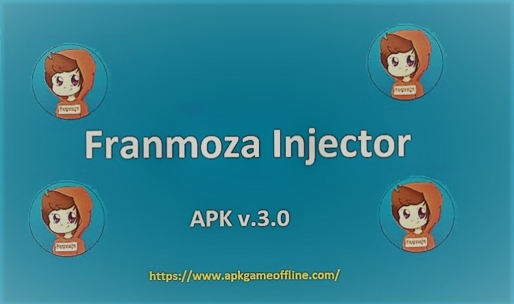 Franmoza Injector apk