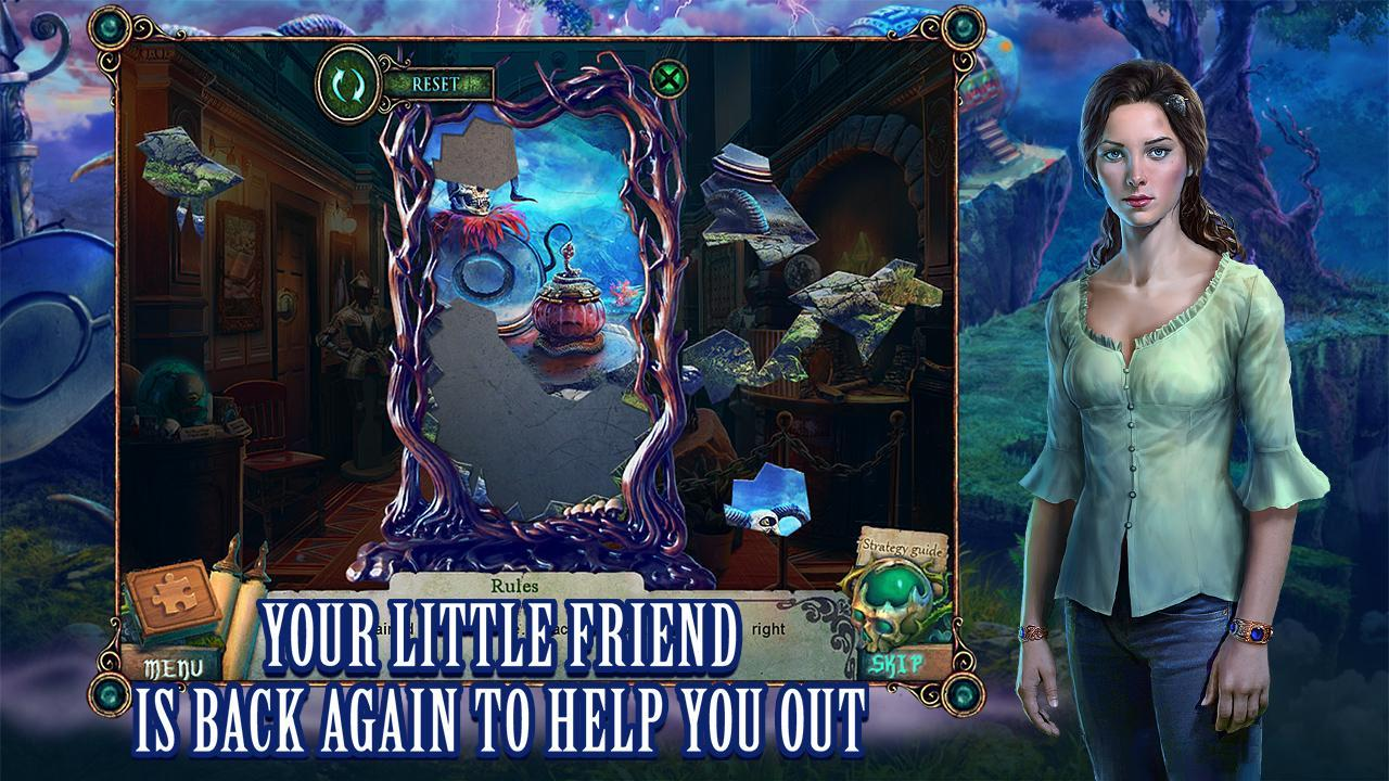 Witches' Legacy The Dark Throne Apk