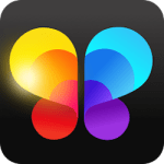 Photo Editor, Filters for pictures – Lumii