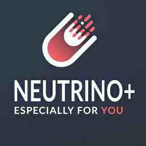 Neutrino+ App
