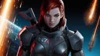 Mass Effect's Pinnacle Station DLC won't be in the Legendary Edition because its source code was lost