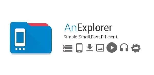 AnExplorer Pro
