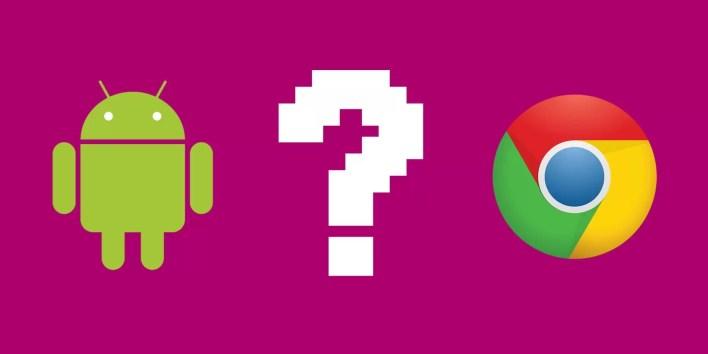 جوجل تطور نظام تشغيل جديد لا يعتمد على لينكس