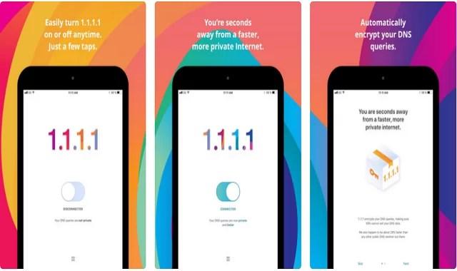تحميل تطبيق faster & Safer Internet