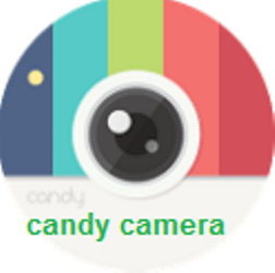 Candy Camera Photo Editor APK