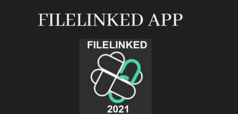 FileLinked APK Download Image