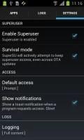 SuperSU Pro 4