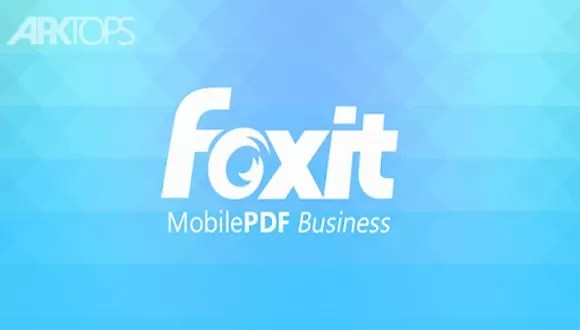 Foxit Mobile_cover