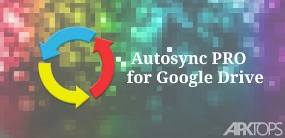 Autosync-for-Google-Drive