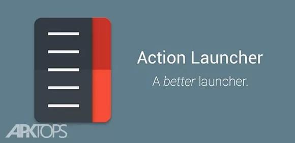 action launcher 3 paid apk