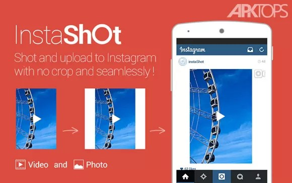 InShot – Video Editor & Photo Editor Pro v1 563 209 Apk is Available
