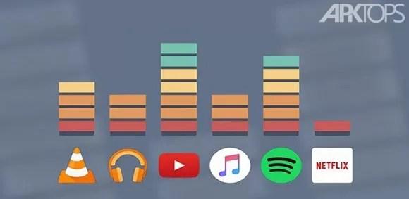 App-Volume-Control