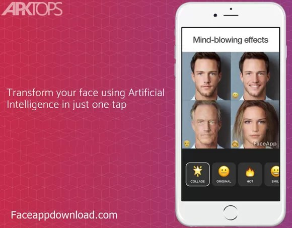 FaceApp Pro v2 0 497 Apk is Available ! – UdownloadU