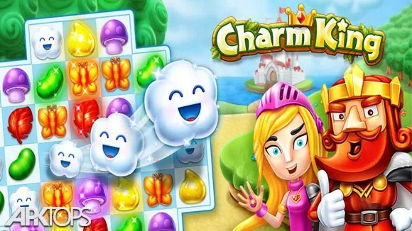 Download Charm King